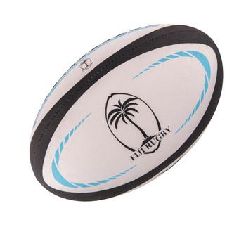 GILBERT fiji replica rugby ball size 5