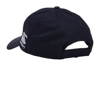 CCC baseball cap one size [navy]