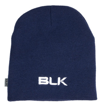 BLK england rugby league beanie hat [navy]