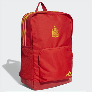 ADIDAS spain football backpack [red]