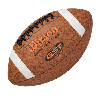 Wilson GST Composite Official American football Youth