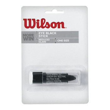 WILSON american football eye black stick