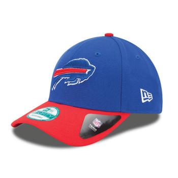 NEW ERA buffalo bills 9forty adjustable american football league cap [royal]