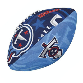 WILSON tennessee titans NFL junior american football