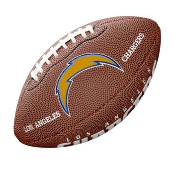 WILSON NFL LA Chargers Mini American Football