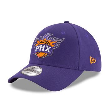 NEW ERA phoenix suns 9forty adjustable NBA basketball league cap [purple]