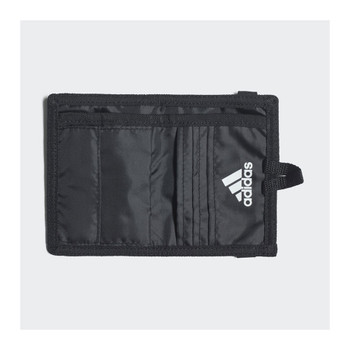 ADIDAS linear performance wallet [black]