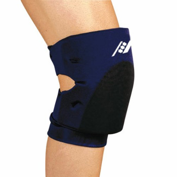 RUCANOR match pro volleyball knee pad [navy]