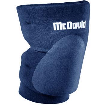McDAVID volleyball knee pads [navy]