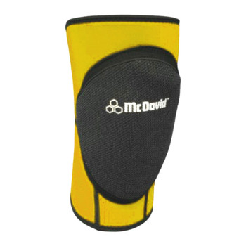 McDAVID standard handball knee pad [yellow]