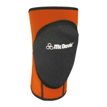 McDAVID standard handball knee pad [orange]