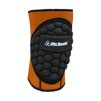 McDAVID pro handball knee pad [orange]