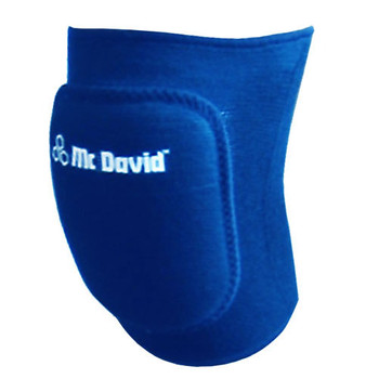 McDAVID jumpy volleyball knee pads [royal blue]