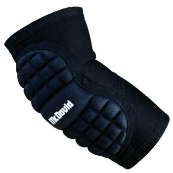 McDAVID handball elbow pad