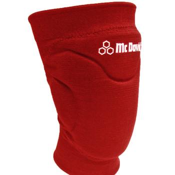 McDAVID flexy volleyball knee pads [red]