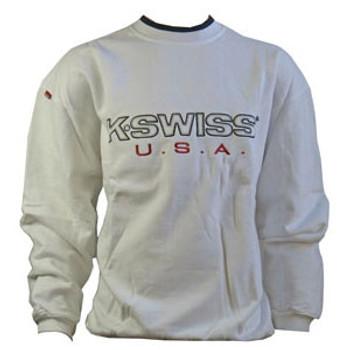 K-SWISS Oklahoma Sweater