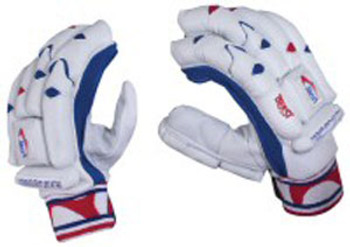 KOOKABURRA Savage Beast Batting Gloves Junior