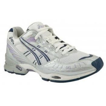 ASICS gel netburner pro 3 netball shoe
