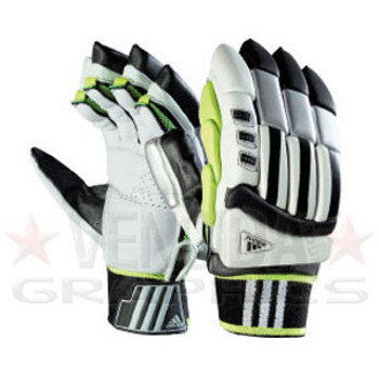 ADIDAS County Batting Gloves Junior