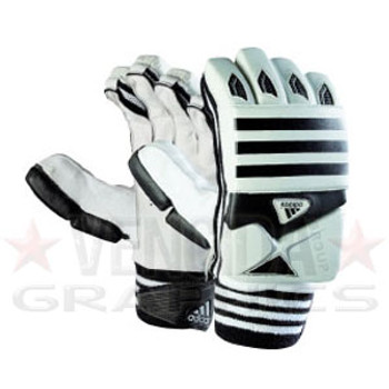 ADIDAS Club Batting Gloves Junior