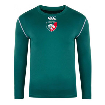 CCC leicester tigers cold long sleeve baselayer