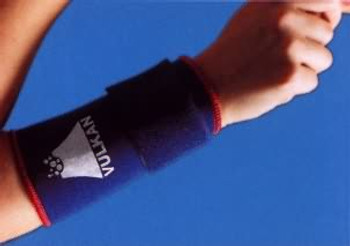 VULKAN Wrist Support with strap 3035