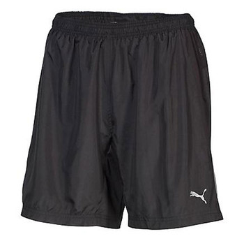 "Puma Baggy 7"" Running Shorts [black]"