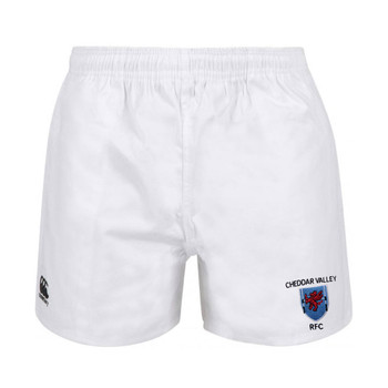 CCC advantage match short [white] CHEDDAR