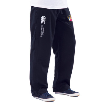CCC lined stadium pant open hem junior [navy] WSM