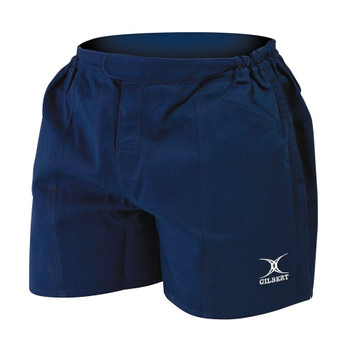 GILBERT swift rugby shorts Senior [navy]