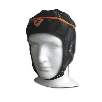 RUGBYTECH pro headgear kids black
