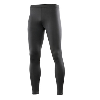 RHINO baselayer compression leggings junior [BLACK]