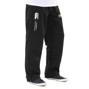 CCC lined stadium pant [black] BELSIZE PARK