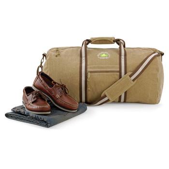 Belsize Park RFC Dirty Weekender Kit Bag