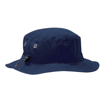 BEECHFIELD Cargo Bucket Hat [navy]