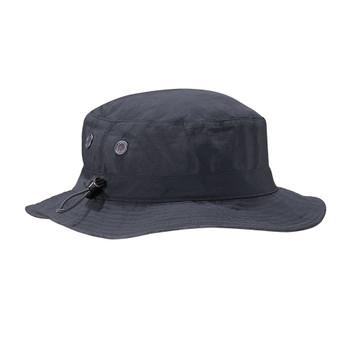 BEECHFIELD Cargo Bucket Hat [Graphite grey]