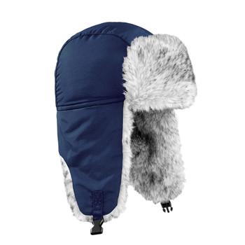 BEECHFIELD Sherpa Hat [Navy]