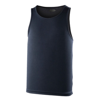 AWDIS performance cool vest [Navy]