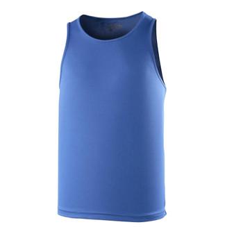 AWDIS performance cool vest [royal blue]