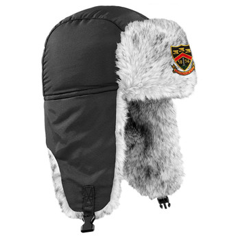 EGGCATCHER wellington rugby sherpa hat