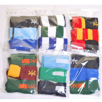 KUKRI training socks 3 pack