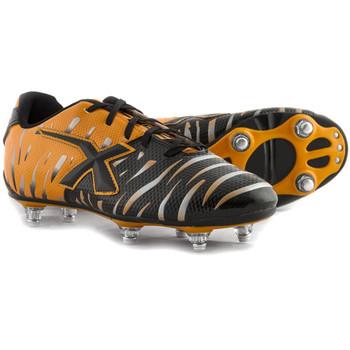 X BLADES wild thing 6 stud rugby boots [orange]