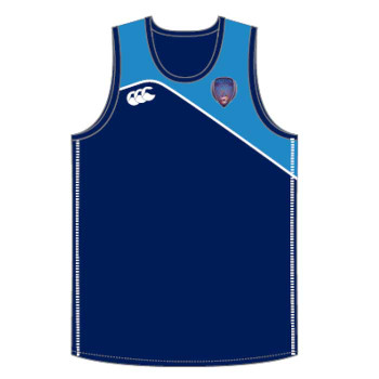 CCC rugby training vest FILTON RUGBY LEAGUE