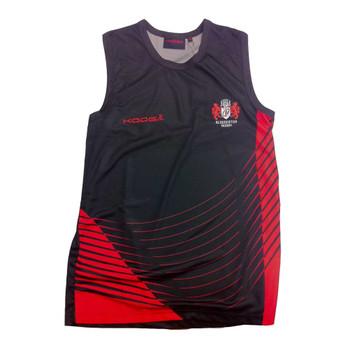 KOOGA gloucester rugby tek training vest