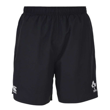 CCC Ireland rugby gym shorts [graphite]