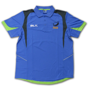BLK western force rugby training Polo