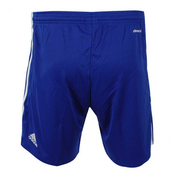 ADIDAS chelsea football home short [blue]