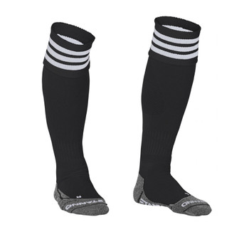 STANNO ring socks [black/White] senior