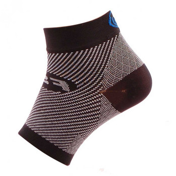 OS1st compression foot sleeves [black]