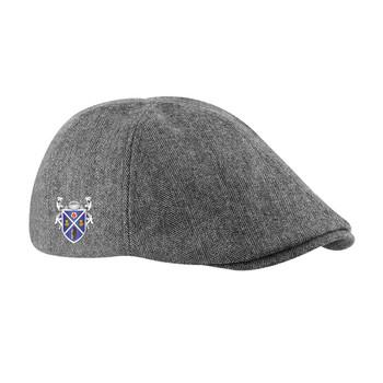 St Andrews RFC gentleman's ivy cap